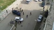Son dakika... Suruç'ta emniyet müdürlüğüne bombalı saldırı girişimi