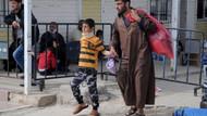 Suriyeliler Bab'a geri dönüyor