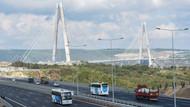 İki köprü para basıyor ama üçüncüyü doyurmuyor: 151 milyon lira ek gerek