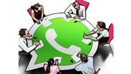 WhatsApp gruplarında yazılanlardan grup yöneticileri sorumlu