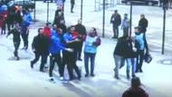 Başakşehirli futbolcuların saldırısına uğrayan Selman Kutu bakın kim çıktı?