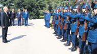 Kılıçdaroğlu'na tören mangalı karşılama için bakanlık inceleme başlattı