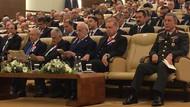 AYM Başkanı Zühtü Arslan: Yetkimiz dışında