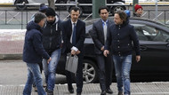 Yunanistan, 3 askerin iade talebini 2'nci kez reddetti