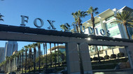 Fox TV dizileri Los Angeles'ta
