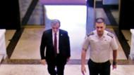 AKP'nin asker vekili Şirin Ünal darbe günü karargaha gitmiş