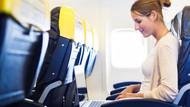 THY yolculara laptop verecek