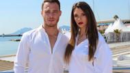 Cannes'da Kerem Bürsin ve Leyla Lydia Tuğutlu'ya büyük ilgi