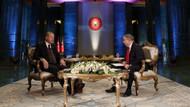 Erdoğan: Fırat Kalkanı'nın ikinci ve üçüncü etapları olacak