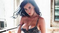 Katy Perry paylaştığı cesur pozuyla olay oldu