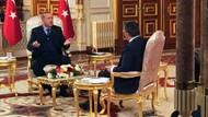 Erdoğan: Evetçileri denize dökeriz diyen CHP'li Bozkurt hakkında dava açıyoruz