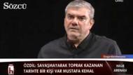 Yılmaz Özdil'den İzmir Marşı'nın gerçek hikayesi