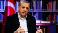 Erdoğan'dan anket açıklaması: Evet açık ara önde gidiyor