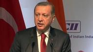 Erdoğan'dan Hindistanlılara davet