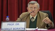 Prof. Korkut Boratav: İslamcı rejime karşı mücadele etmeliyiz