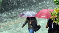 Meteoroloji'den yeni uyarı geldi! Sadece yağmur değil...