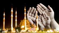 Berat Kandili duası Hazreti Peygamberin okuduğu dualar