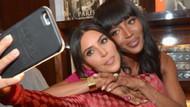 Kim Kardashian'ın bir paylaşımı 250 bin dolar