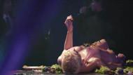 Katy Perry'nin klibi 25 milyon kez izlendi mide bulandırıcı bulundu