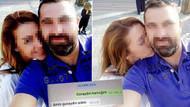 Tecavüzle suçlanıyordu, fotoğraflar ve mesajlar ortaya çıkınca serbest kaldı