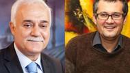Hürriyet yazarından Nihat Hatipoğlu'na helallik sorusu