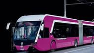 CHP'li Veli Ağbaba'dan pembe trambüs tepkisi: Kabul edilemez