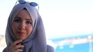 FETÖ'den tutuklu Zaman muhabiri Ayşenur Parıldak'a tahliye
