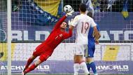Osmanlı Devleti'nin milli takımı olsaydı kimler oynardı?
