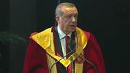 Sosyal medya Erdoğan'ın Gryffindor Üniforması'nı konuşuyor