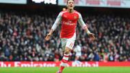 Daily Telegraph: Mesut Özil'le ciddi şekilde ilgilenen tek kulüp Fenerbahçe