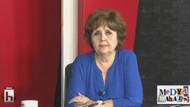 Ayşenur Arslan: Halk Tv kendi kendini imha ediyor!
