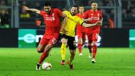İngiltere'de yılın golü Emre Can'dan