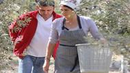Fatih Portakal ve eşi Armağan'ın köy hayatı