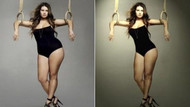 Photoshop ile 30 kilo birden nasıl verilir?