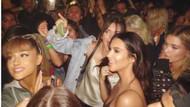 Teröre tepki gösteren Kim Kardashian günah keçisi mi oldu?