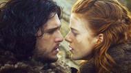 Game of Thrones'un Jon Snow'u Kit Harington Oscar'ı takmıyor