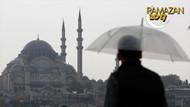 Ramazanda havalar nasıl olacak?