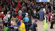 Son Dakika... British Airways'in tüm uçuşları iptal edildi