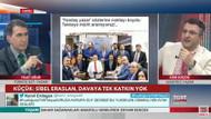 Erdoğan'ın sözleri Cem Küçük'ü coşturdu: Dava adamı değilsiniz, hepiniz atanamayan Ahmet Hakan'sınız