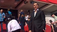 Necati Şaşmaz Cannes Film festivalini salladı