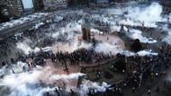 Gezi'de çadır yakan polis müdürleri FETÖ'cü çıktı!