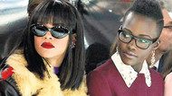 Rihanna çete lideri oldu: Netflix filminde oynayacak