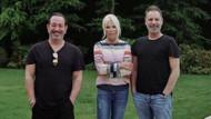 Ajda Pekkan şarkılarıyla Cem Yılmaz'ın yeni filminde