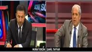 Şamil Tayyar'dan şok FETÖ iddiası: Yargıda dip dalga var