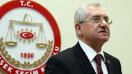 CHP'den YSK'nın 10 üyesi için suç duyurusu