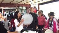 Haluk Levent, Varto'dan gelen öğrenciler ile İstanbulda konser verdi