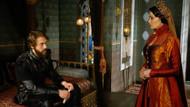 Muhteşem Yüzyıl Kösem'e 3 yeni oyuncu