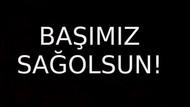 Türkiye şehitlerine yas tutuyor... Ünlülerden Şırnak paylaşımları