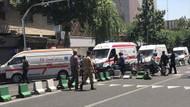 Tahran'daki terör saldırılarının emrini veren kişi öldürüldü