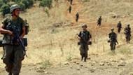 Bingöl'de çatışma; uzman çavuş şehit oldu